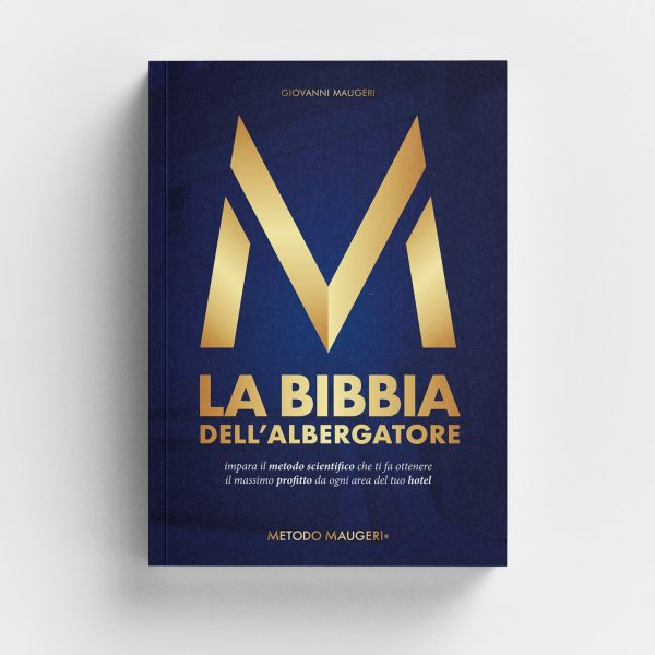 Metodo-Maugeri-La-Bibbia-dell'Albergatore-Libro-copertina